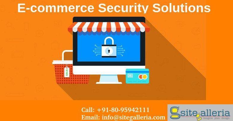Ecommerce Website Security Best Practices | EduInPro