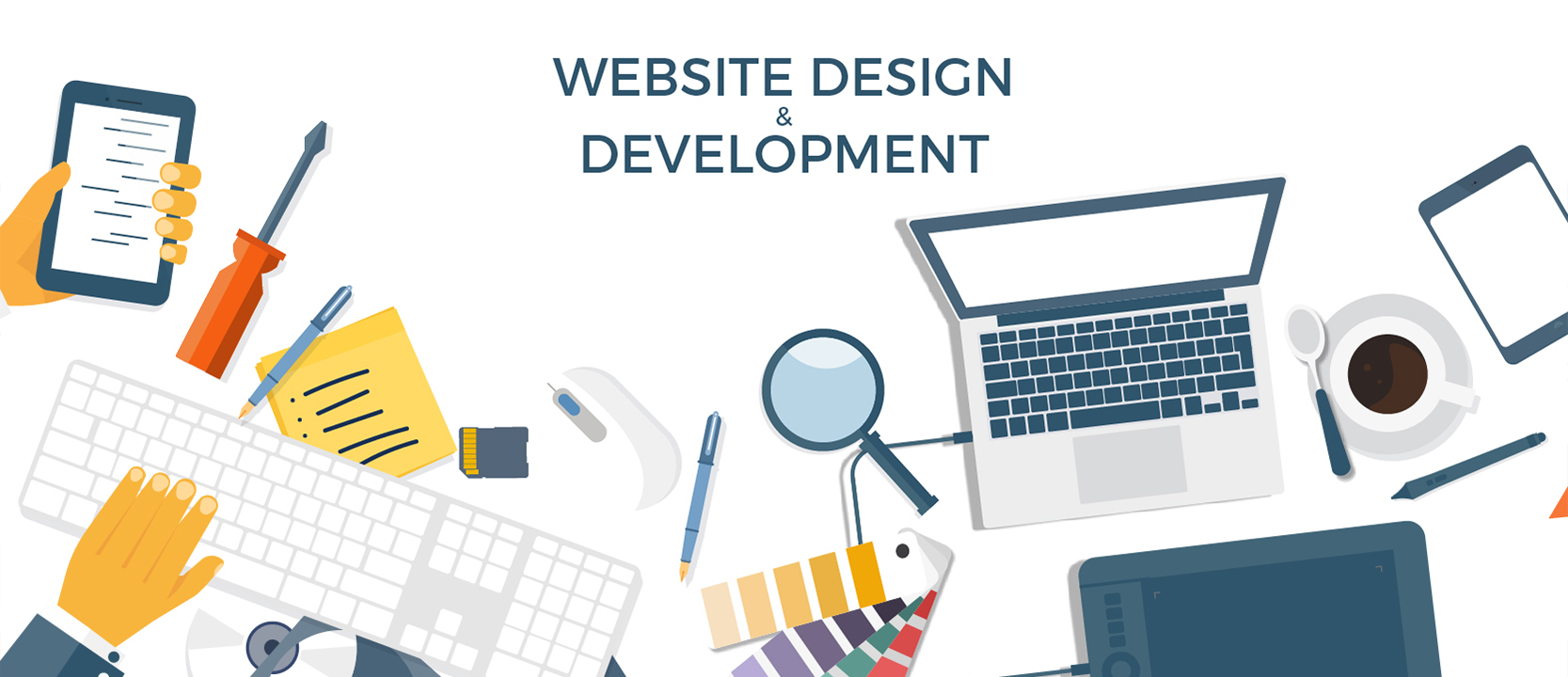 Site Galleria - Web Design Company in Rajajinagar Bangalore