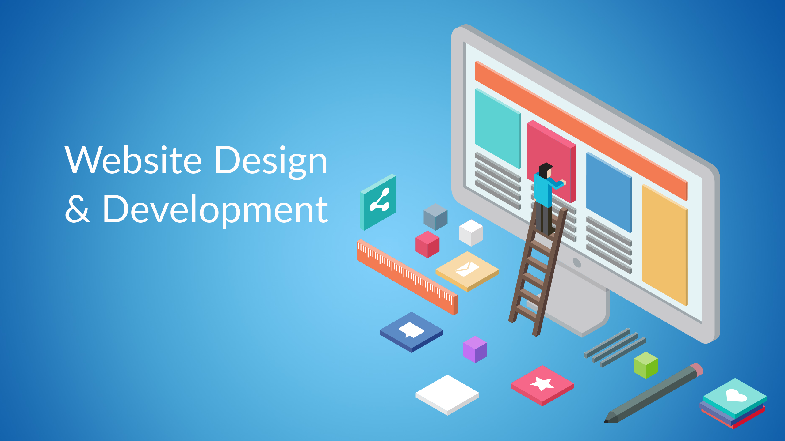 Tips to Choose a Good Web Design Company